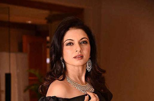 When Maine Pyaar Kiya Actress Bhagyashree Lashed out at the Barjatya's