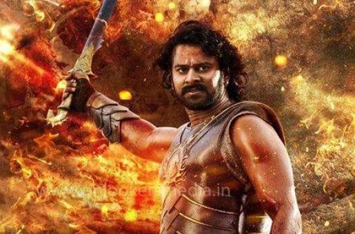 Baahubali 2 beats Dangal's lifetime box office collection in JUST 6 days!