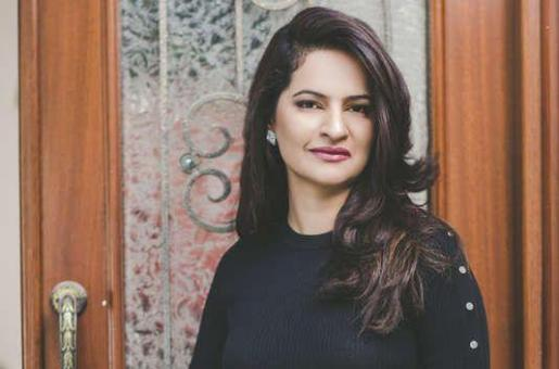 The Sadaf Khan Interview: ''Fawad's Opinion Matters to Me''
