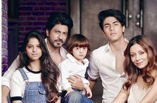 'We Were Disturbed As a Family': Shah Rukh Khan on THOSE Rumours about his Son