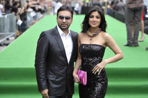 SHOCKING: Shilpa Shetty and Husband sue Businessman Ravi Mohanlal Bhalotia
