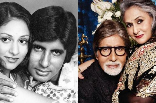 CONFIRMED: Amitabh and Jaya Bachchan are all Set to Reunite on the Big Screen