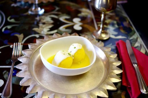 Recipe of the Week: Malai Rajbhog