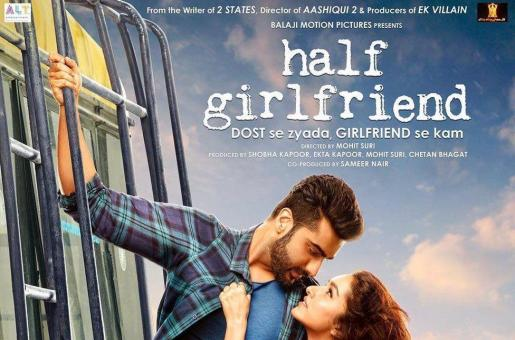 MOVIE REVIEW: Half Girlfriend