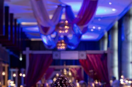 Ramadan 2017 Special: Iftar Preview at Constellation Ballroom, The Address Dubai Marina, Dubai
