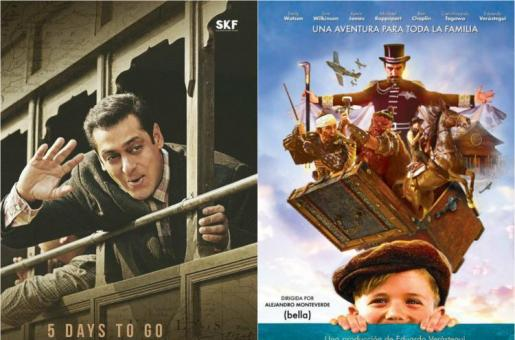 Did you know? Salman Khan's Tubelight is Adapted from a Hollywood Film