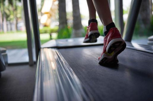 Ever Wondered How to Maintain your Workout Regime during Ramadan?