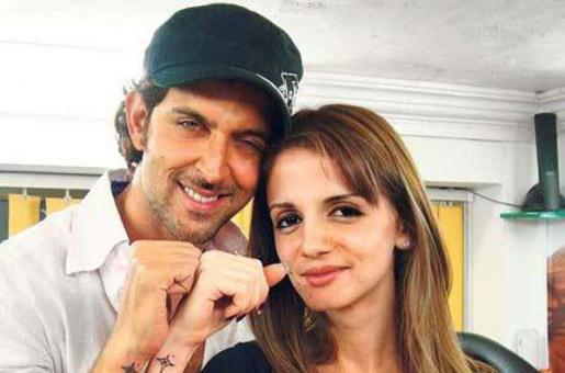 Oh Wow! Are Hrithik-Sussanne Getting Back Together?