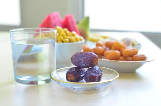 Tips on How to Eat Healthy this Ramadan