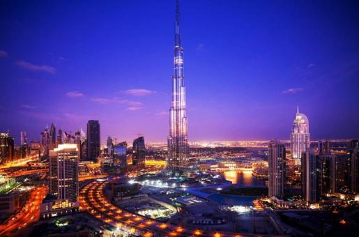 YAY! Dubai is the 2nd Best Shopping Destination in the World