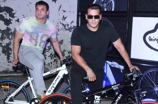 Salman Khan Trolled for Speech on Road Safety