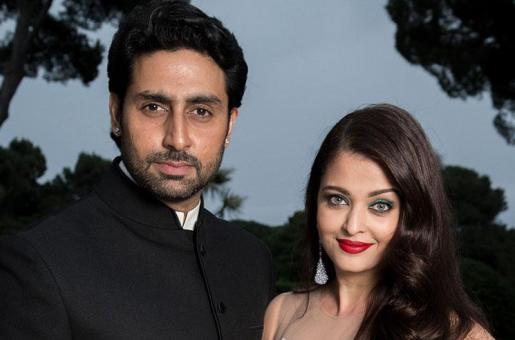 Wow! Aishwarya Rai and Abhishek Bachchan Plan a Romantic Escapade