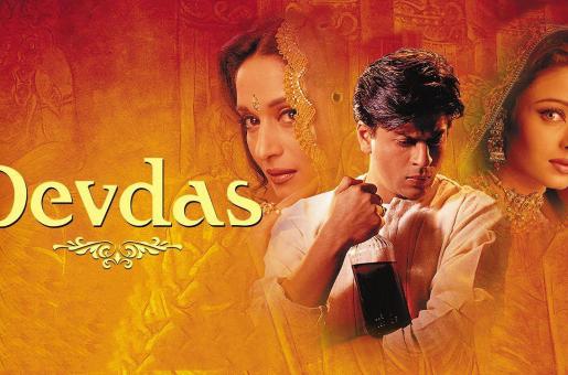 WOW! Sanjay Leela Bhansali's Devdas to be Released in 3D