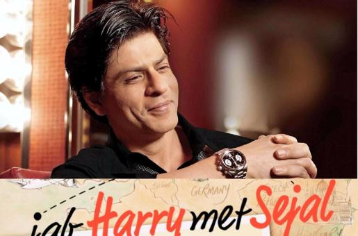 Oh no! Shah Rukh Khan Might not Attend IIFA 2017