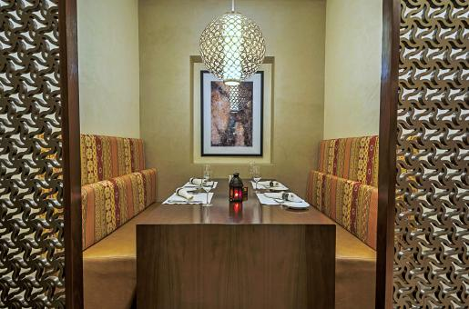 Ramadan 2017: Iftar Review at Al Ghurair Rayhaan by Rotana