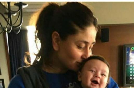 Revealed: Cutest Details about Baby Taimur