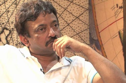Ram Gopal Varma Explains Why he Enjoys Provoking People on Social Media
