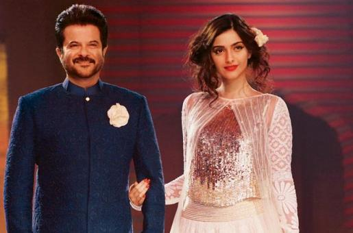 """""""The Bond we Share is too Personal to Discuss"""": Anil Kapoor"""