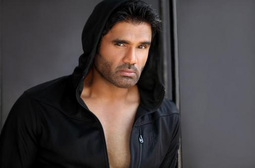 """""""All this Hoopla About Star Kids is Just Blown out of Proportion"""": Suniel Shetty"""