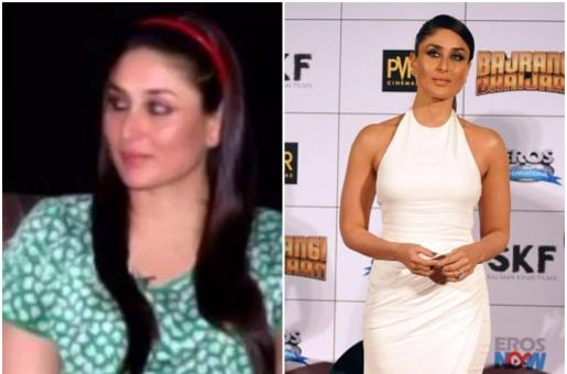 In Pics: Weight Loss Journeys of Top Bollywood Stars