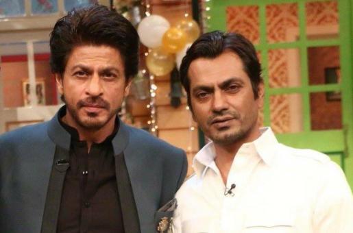 OMG! Why Are Shah Rukh Khan and Nawazuddin Siddiqui Under CBI Scanner?
