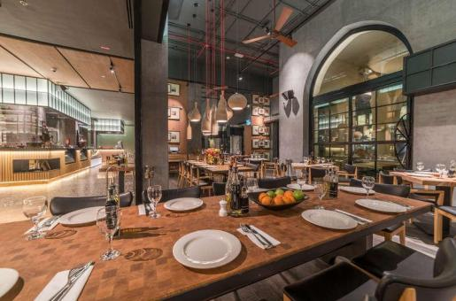 Restaurant Review: Günaydın Dubai