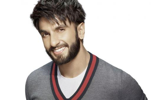 Ranveer Singh Calls for Opening up of Art Borders Between India and Pakistan