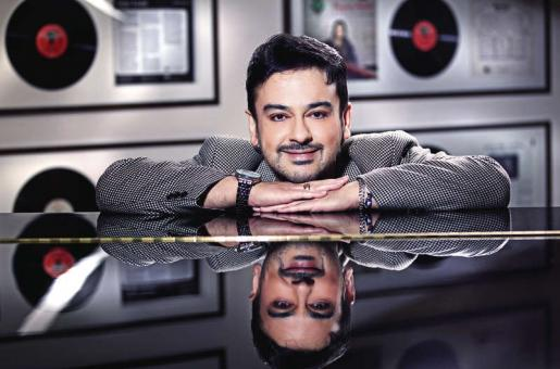 """Adnan Sami: """"Let's Get Candid, Pakistani Actors Aren't Hired to Promote India-Pak Friendship"""""""