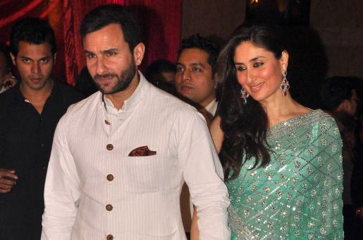 Kareena Kapoor-Saif Ali Khan Marriage: 10 Reasons Why They Share Such a Successful Relationship