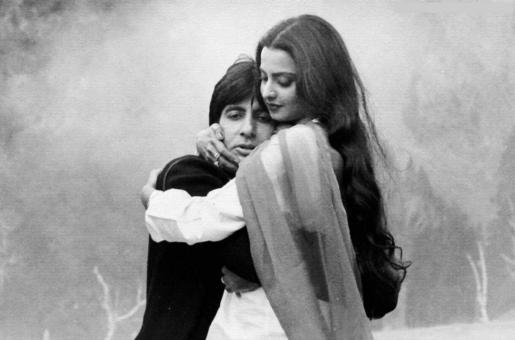 Throwback Thursday: Rekha spills details of affair with Amitabh Bachchan