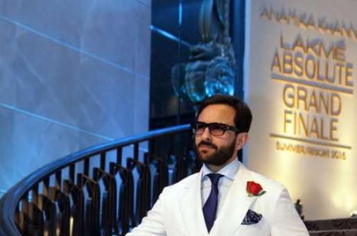 """Saif Ali Khan: """"Don't Call me a Nawab, I Would Rather be Known By My Name"""""""