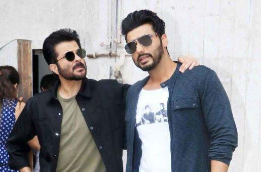 Arjun Kapoor's 'Wedding Date' is July 28