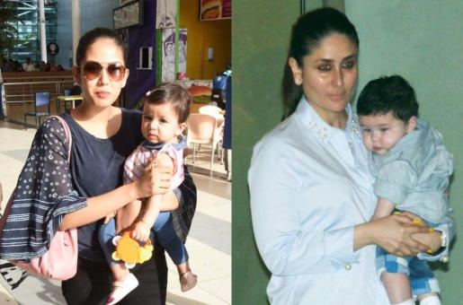 Is There a Birthday Battle Brewing Between Kareena Kapoor Khan and Mira Rajput?