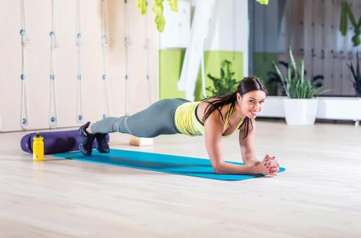 5 Smart Tips for a Flat Belly