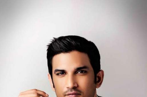 Sushant Singh Rajput To Work with 'Dangal' Director