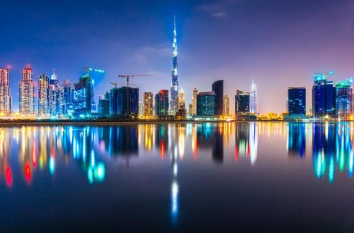 BLOG: Dubai and Expats, A Love Story