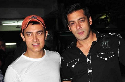 What! No Salman Khan and Aamir Khan in Andaz Apna Apna Sequel?
