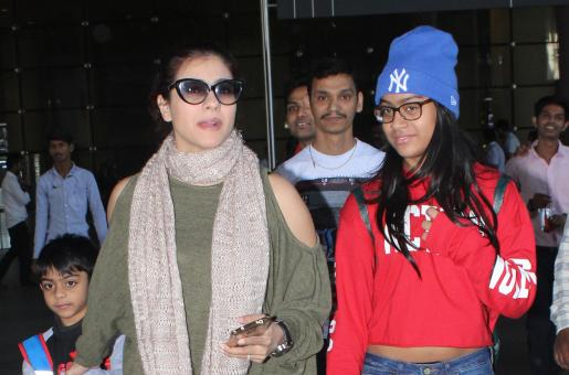 Why Kajol is SCARED of The Paparazzi