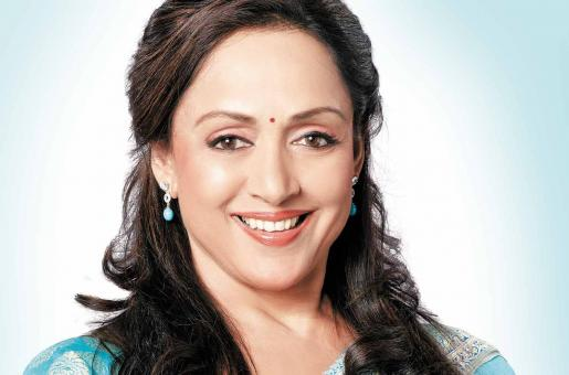 """If I Was Married Somewhere Else, I Would be Sitting Doing Nothing"" : Hema Malini"