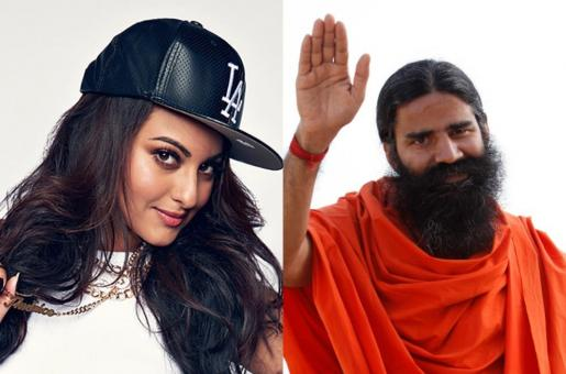 What!? Sonakshi Sinha and Baba Ramdev to Judge a Reality Show Together
