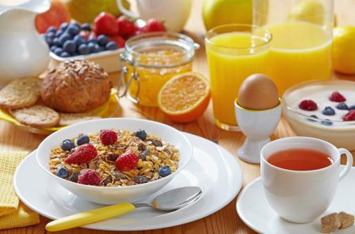 5 Breakfast Solutions to Keep You Fit and Fab!