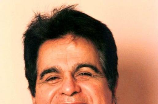 Veteran Actor Dilip Kumar's Condition is Showing Slight Improvement