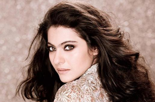 """Kajol: """"My Kids Say I Cry Too Much in My Films"""""""