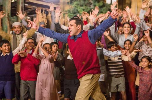 Salman Khan's Whopping Compensation to Distributors for Tubelight's Failure