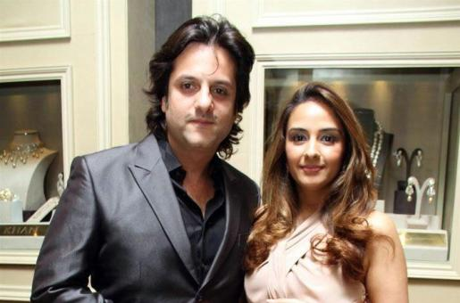 Fardeen Khan Blessed With A Baby Boy