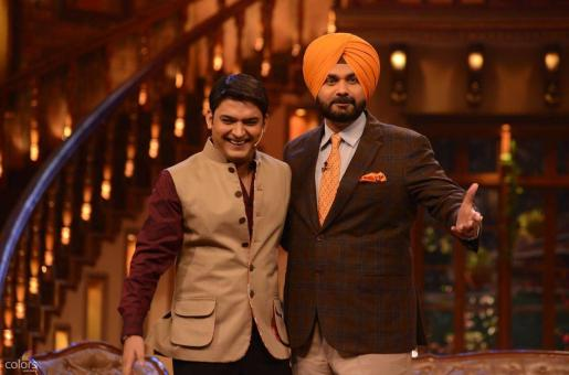 Kapil Sharma Breaks Silence on Replacing Navjot Singh Sidhu on His Show
