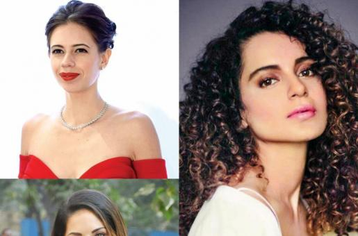 Whoa! These Actresses ADMITTED to The Casting Couch