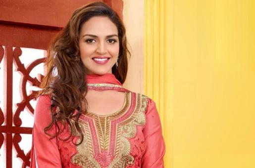 PICS: Esha Deol's Godh Bharai and 'Second' Marriage