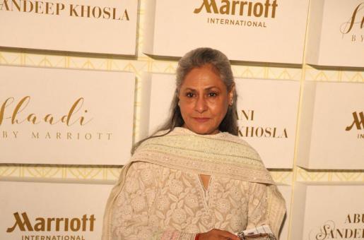 WATCH: 3 Times Jaya Bachchan Lost Her Cool In Public