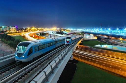 The RTA Has Good News For People Staying in Dubai During the Eid Break